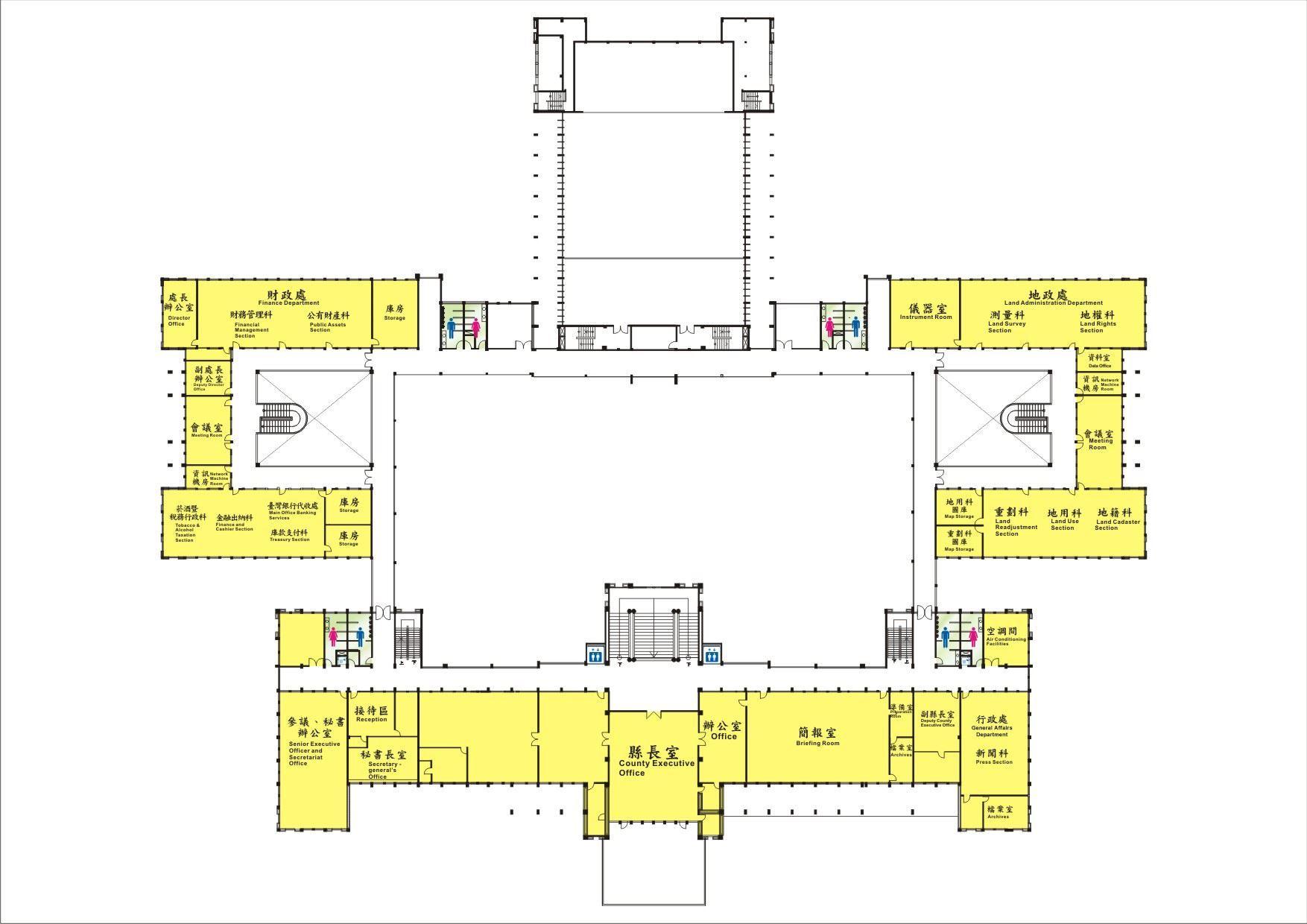 2 Floor Plan