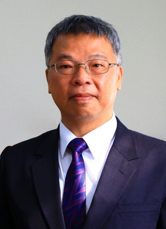 社會處處長李國祿